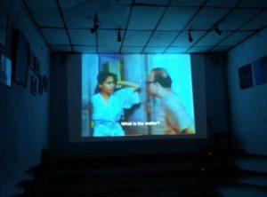 Dalton L pays tribute to Mrinal Sen | Cinema Society of India screening of 'Aakaler Sandhane', Cochin