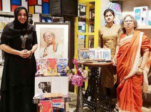 "Ratnottama Sengupta at FTII retro event, ""Mastering the craft with Nabendu Ghosh"" | Pune"