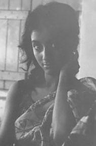 Rare pic of Aparna Sen